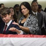 La clase política reconoce que hay que continuar el legado de Héctor Ferrer