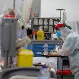 Alcaldes recomiendan pruebas rápidas a los trabajadores expuestos al coronavirus