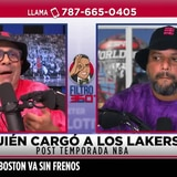 Black Lives Matter y la NBA