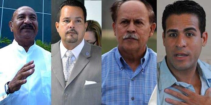 """De inmediato, Crespo negó las imputaciones. Dijo a este diario que """"parece que al alcalde se le aflojó un tornillo o una tuerca. Está haciendo el ridículo"""". (Archivo)"""
