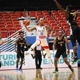 Shabazz Napier se une a José Juan Barea entre los que no irán al Repechaje Olímpico