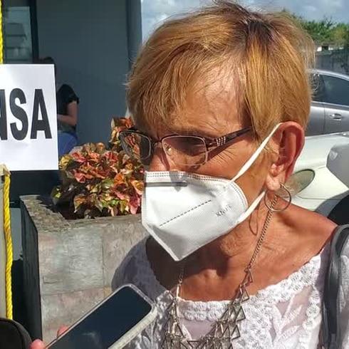 Madre de Kany García da su último adiós a Ray Reyes
