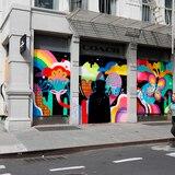 Comerciantes exigen reapertura de todos los negocios de Nueva York