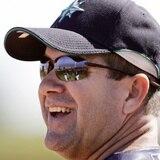 Edgar Martínez, alegre por sus opciones a Cooperstown