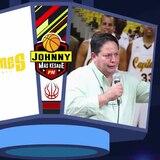 Semana difícil para Johnny Mas Kesabe