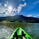 """Hacienda Las Cascadas: nueva alternativa para """"kayakear"""""""