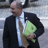 No sueltan prenda sobre la investigación contra secretario de Agricultura