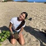 Miss Earth 2021 invita a crear conciencia sobre el ambiente