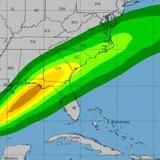 Emiten aviso de tormenta tropical para Luisiana, Alabama y Florida