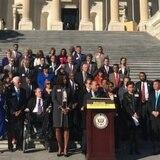 Demócratas declaran día de solidaridad con Puerto Rico y las Islas Vírgenes
