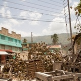 Unión Europea envía a Haití más de 125 toneladas de ayuda humanitaria