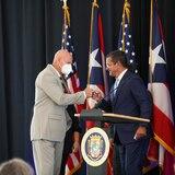 Ray Quiñones es nominado como secretario del Departamento de Recreación y Deportes