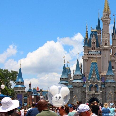 Duro golpe en Disney World por el coronavirus