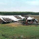 Fuertes tormentas dejan varios muertos en Mississippi