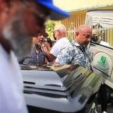 Celebran desde Santurce el legado de Roberto Roena