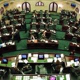 Legislatura evaluará hoy millonario paquete económico ante crisis del coronavirus