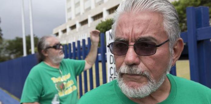 Según Juan Camacho, portavoz de la organización ambiental, sus miembros aprobaron una resolución para dar la batalla contra cualquier proyecto que sea una amenaza para la zona. (archivo)