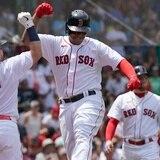 Los Red Sox completan su segunda barrida de serie seguida sobre los Yankees