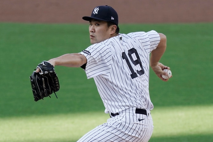 Masahiro Tanaka deja Yanquis y regresa a Águilas de Rakuten