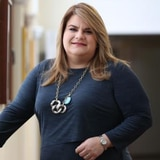 A Jenniffer González no le consta que el plan para distribuir los $1,200 sea aprobado hoy