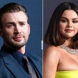Chris Evans y Selena Gómez despiertan rumores de un romance