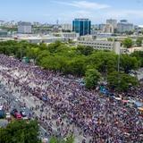 Buscan criminalizar protestas en las calles