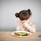 ¿Niños complicados para comer?