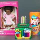 La primera muñeca negra con afro entra al Salón de la Fama del Juguete