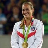 Mónica Puig confirma que no participará en los Olimpiadas de Tokio