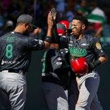 Aparente virus estomacal afecta a jugadores mexicanos en la Serie del Caribe