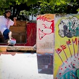 Hora de cambiar la perspectiva sobre el 'skateboarding' en Puerto Rico