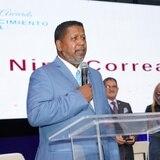 """Industriales reconocen labor de Nino Correa: """"Da de su vida para salvar a otra y no espera nada a cambio"""""""