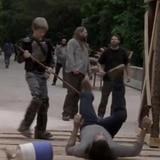 """The Walking Dead"" revela tráiler de la 9na temporada"