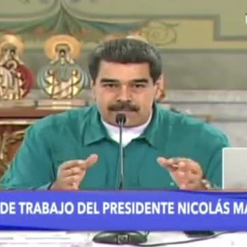 Nicolás Maduro les envía un mensaje controversial a los venezolanos