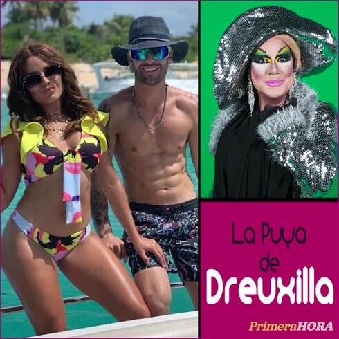 ¿Se reconcilian Gredmarie Colón y Fredito?