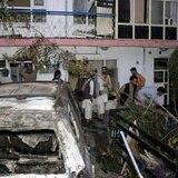 La CIA avisó que había civiles segundos antes del bombardeo de Estados Unidos en Kabul