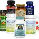 Ayuda para fortalecer y apoyar tu sistema inmunológico