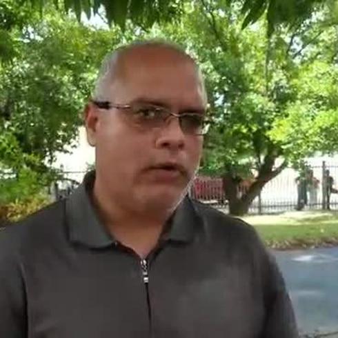 Causa para juicio contra José Manuel Díaz de Peñuelas