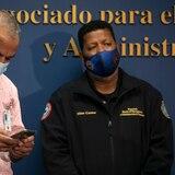 Exdirectores de Manejo de Emergencia piden terminar con la alerta nocturna del coronavirus
