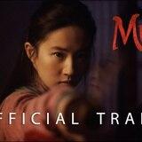 Mira el tráiler de Mulan