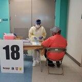Arranca el martes la vacunación del personal del Departamento de Educación