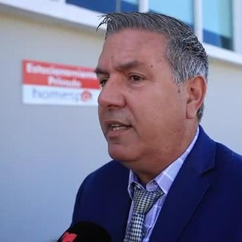 Abogado de querellante contra Torres Zamora pide justicia