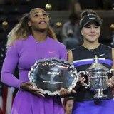 Bianca Andreescu derrota a Serena Williams en la final del US Open