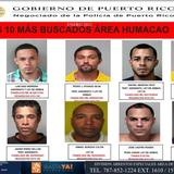 Arrestan fugitivo en zona urbana de Humacao