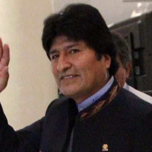 México otorga asilo al expresidente Evo Morales