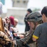 Colombia recibirá afganos aliados de EE.UU.