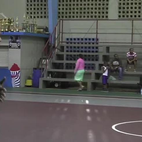 Canóvanas Basketball