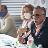 Lógica la sede de Mayagüez para montar los Juegos de 2022
