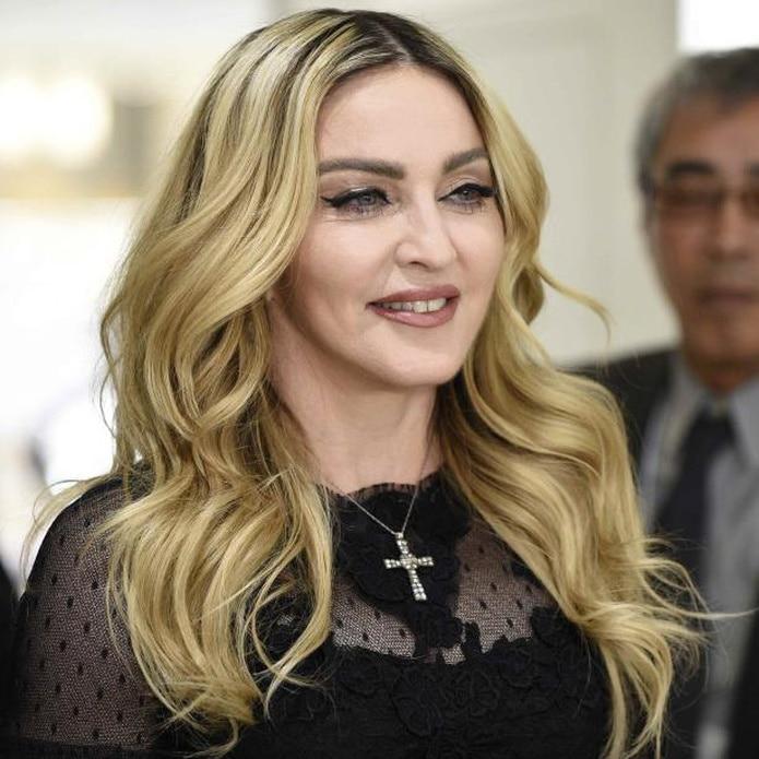 Madonna. (EFE)