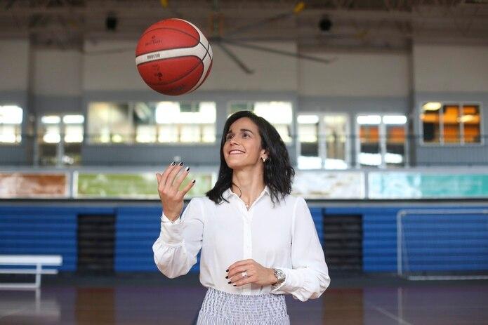 La jugadora Michelle González, quien es abogada, es una de las integrantes de la Comisión que evaluará los reglamentos del Copur y todas su federaciones para ver si atienden con equidad los asuntos que pueden enfrentar las mujeres en el deporte.